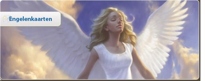 Engelenkaarten - Paranormale gaven paragnosten uit Gent